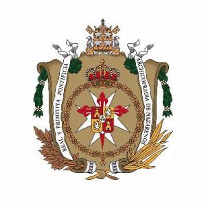 Logo del grupo La Borriquita