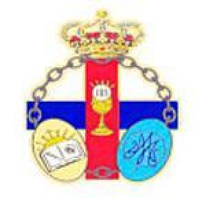 Logo del grupo Cautivo y Rescatado