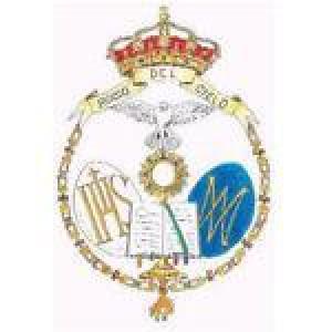 Logo del grupo Beso de Judas