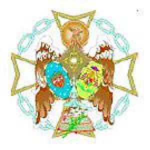 Logo del grupo Santa Genoveva