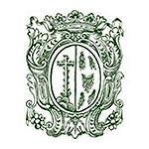 Logo del grupo La Vera Cruz