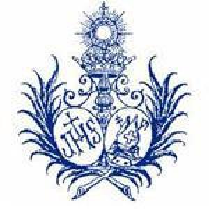 Logo del grupo La Candelaria