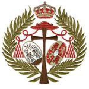 Logo del grupo Los Negritos