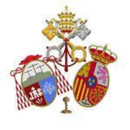 Logo del grupo El Calvario