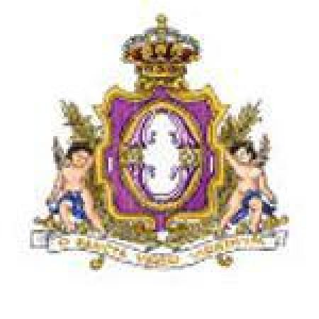 Logo del grupo La O