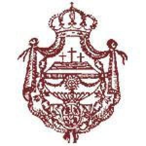 Logo del grupo Santo Entierro