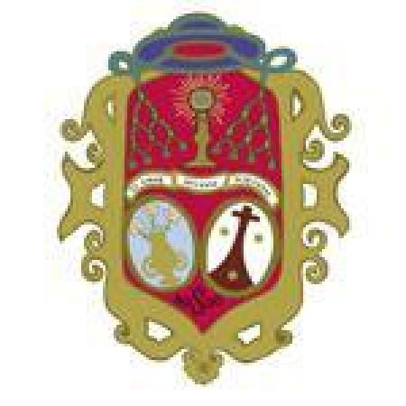 Logo del grupo Padre Pio Palmete