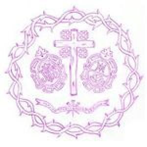 Logo del grupo Pasión y Muerte