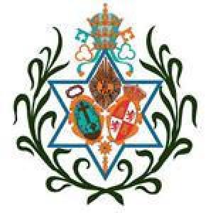 Logo del grupo La Estrella
