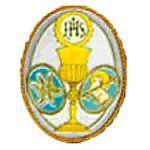 Logo del grupo Divino Perdón
