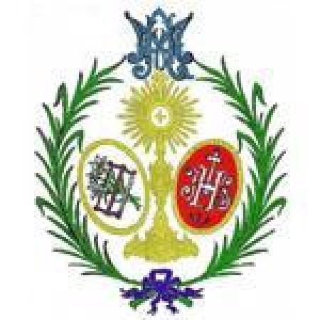 Logo del grupo San José Obrero