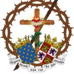 Logo del grupo Paz y Misericordia